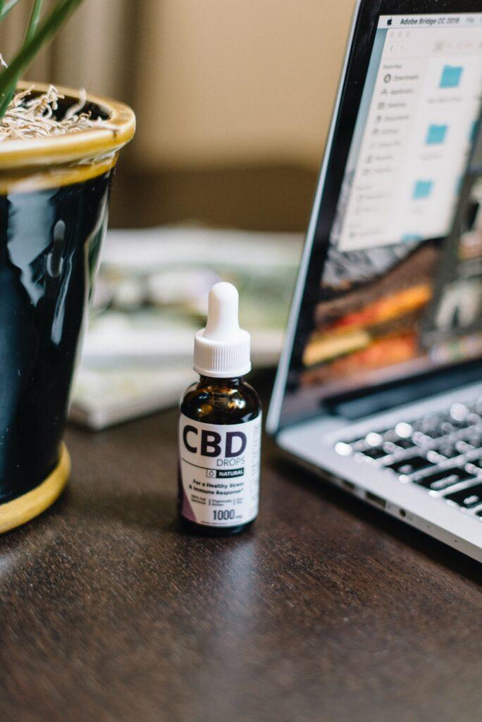CBD and Hemp oil